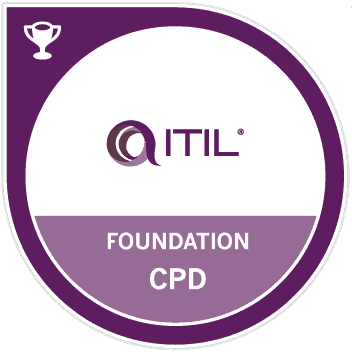 ITIL Foundation Certified
