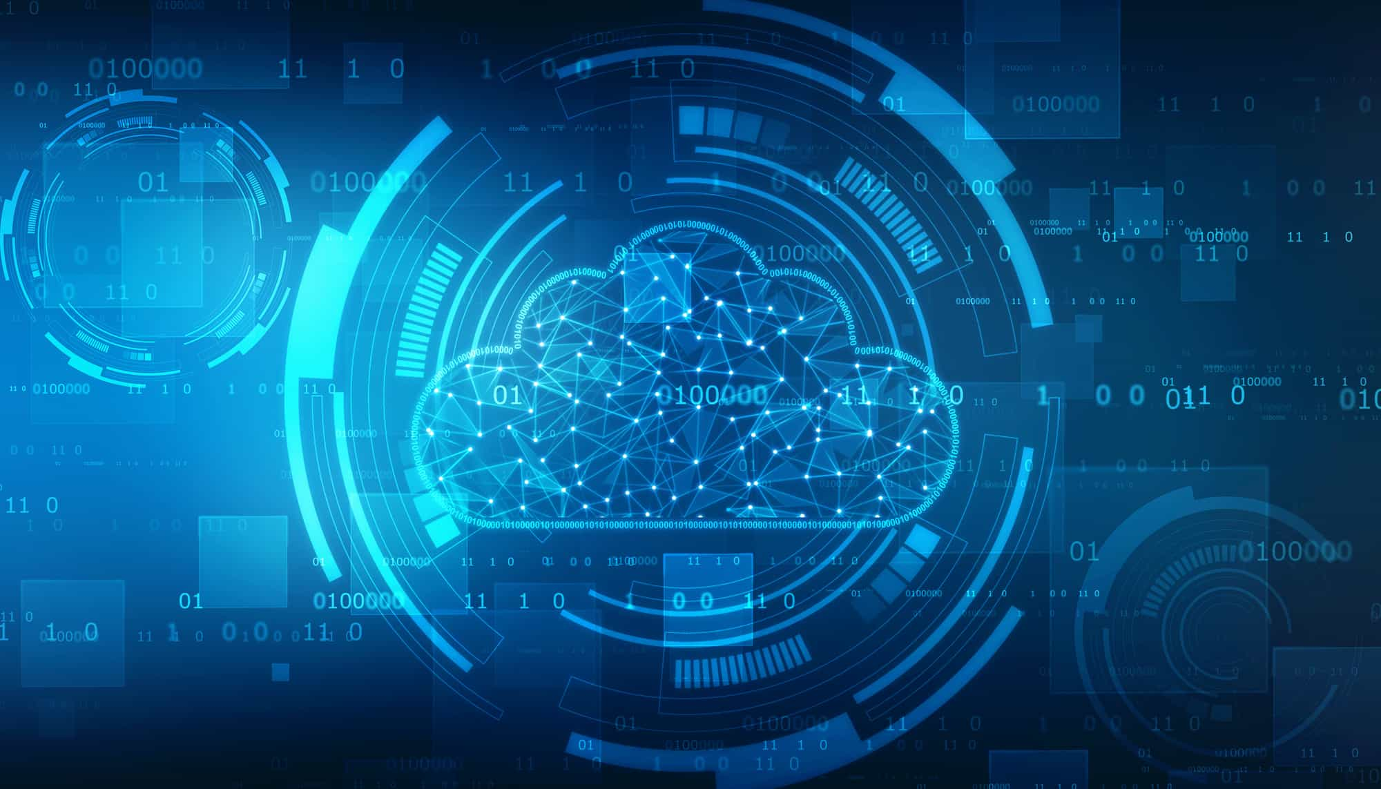 Is the Cloud Secure? 4 Ways that Cloud Services Ensure the Security of Your Data