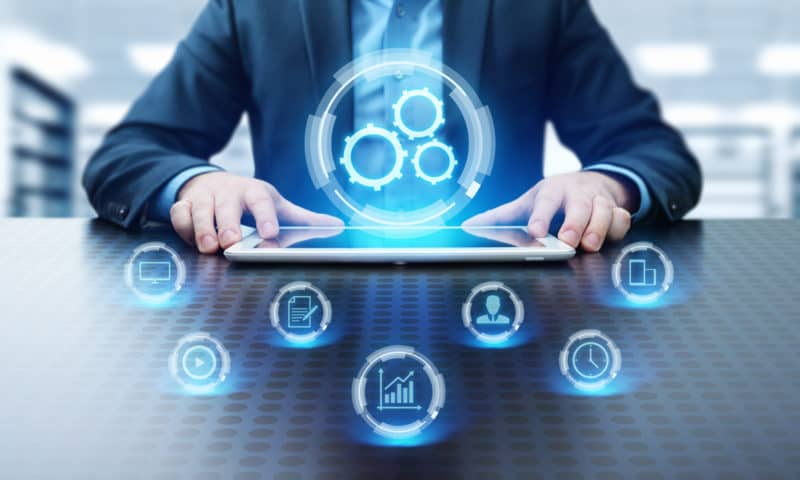 7 Clever Ways that Professional Services Firms Can Benefit from Technology
