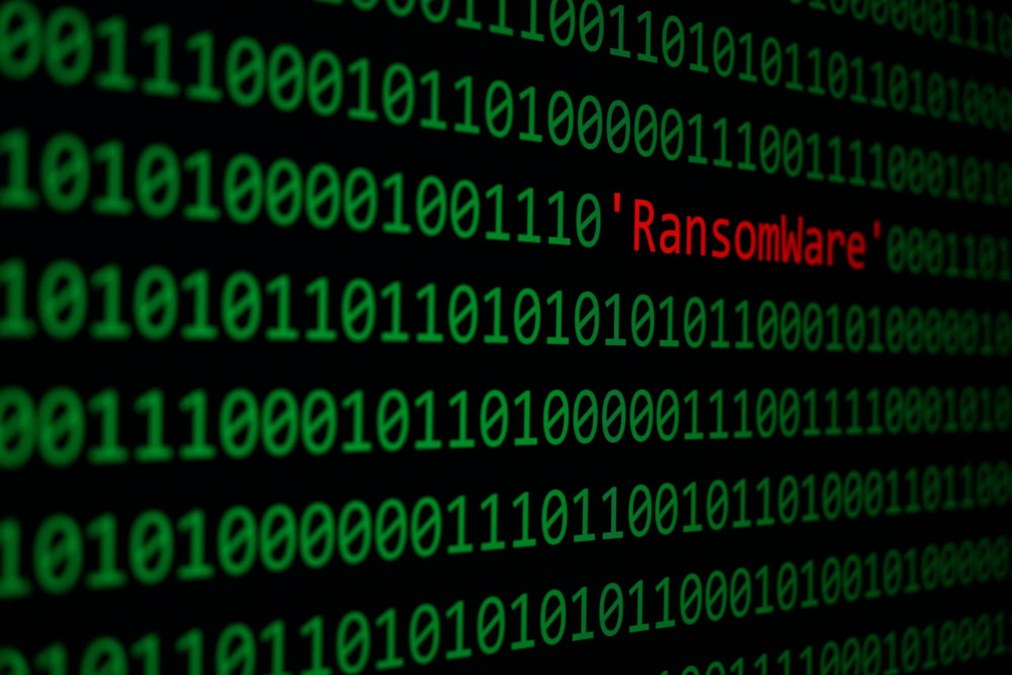 5 Critical Tips That Can Help You Prevent a Ransomware Infection