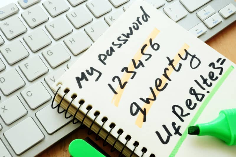 How to Get Started Using a Password Manager & Why You Need One