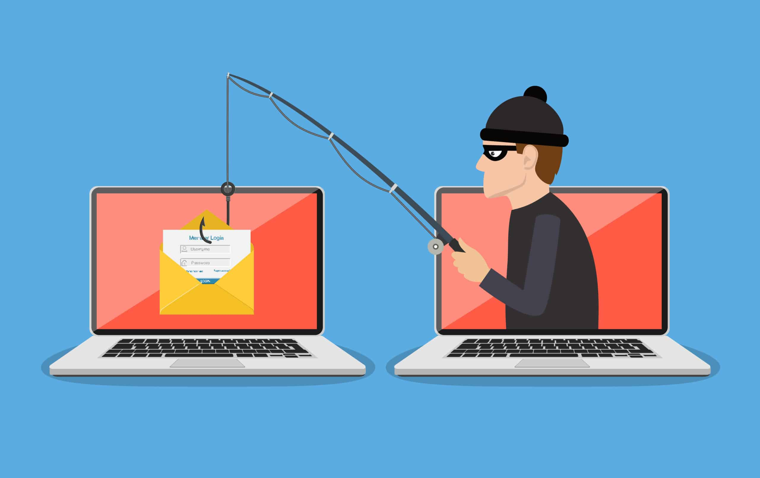 How Can I Avoid Falling Prey to Deceptive Phishing Emails?