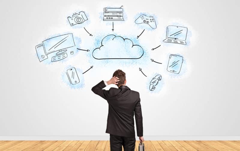 "4 Smart Ways to Streamline & Fix ""Cloud Overload"""