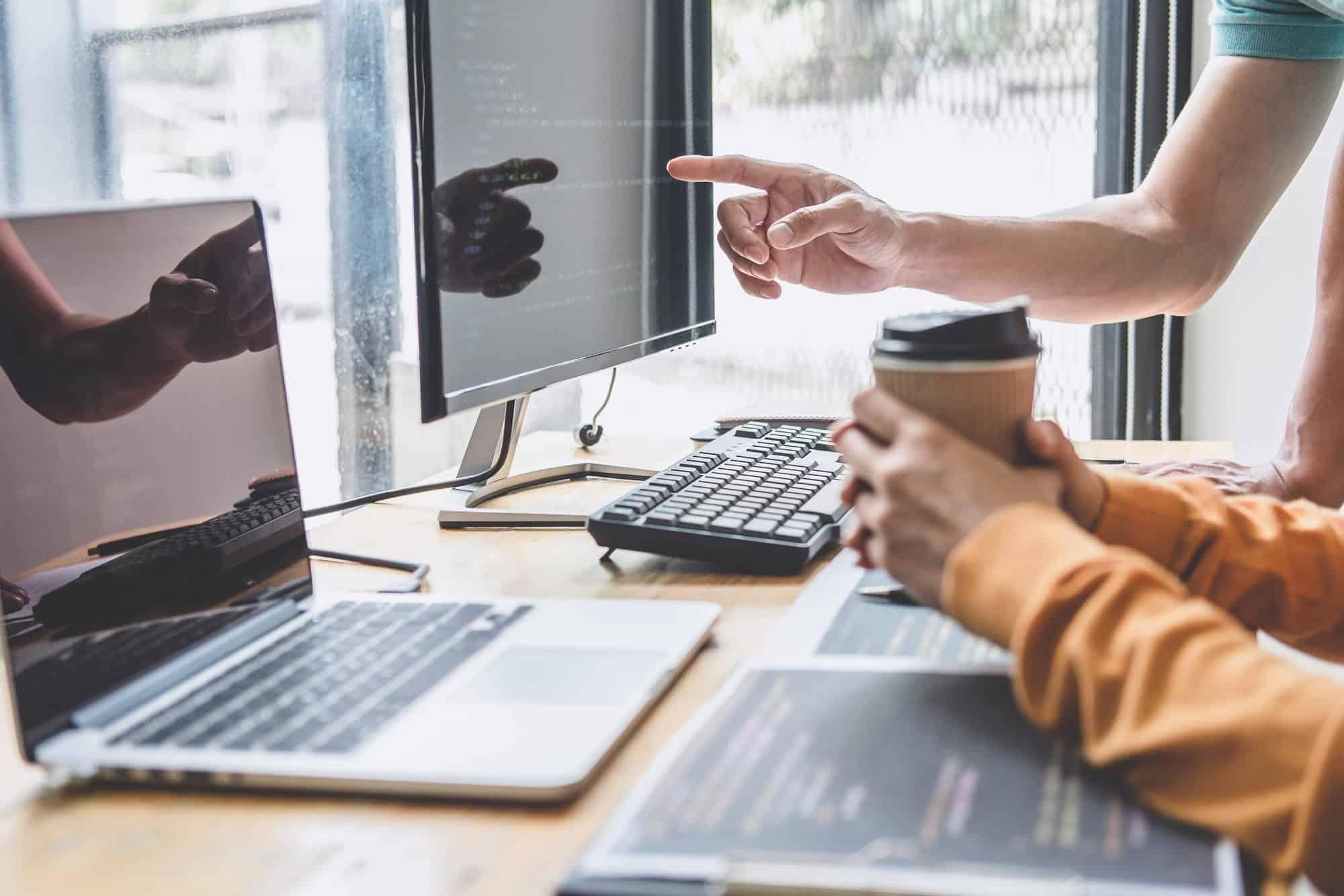 Considerations When Choosing Between a Laptop vs. Desktop