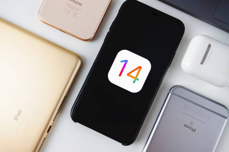 iOS 14 is a Big Efficiency Upgrade! Here Are the Best New Features