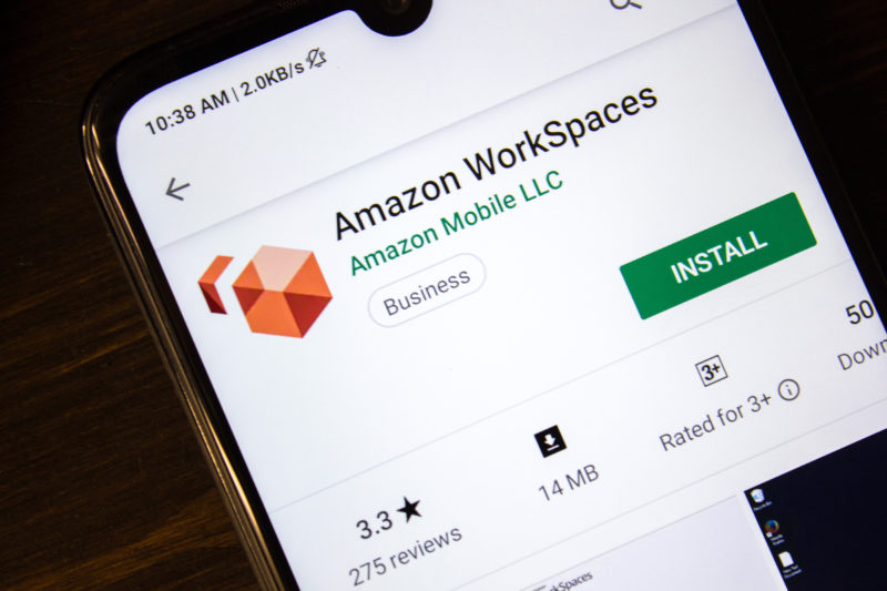What Are the Biggest Benefits of Amazon WorkSpaces?