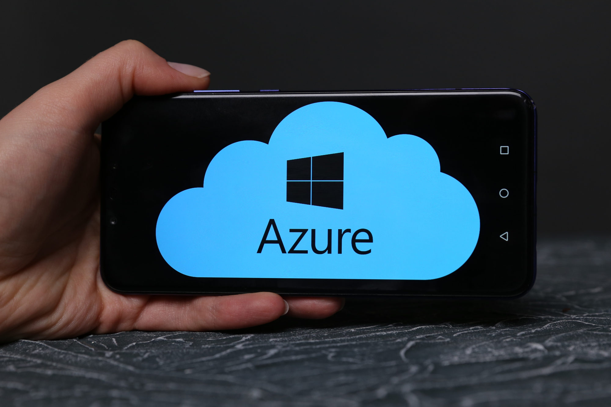 7 Big Benefits of Microsoft Azure for Small Business Cloud Use