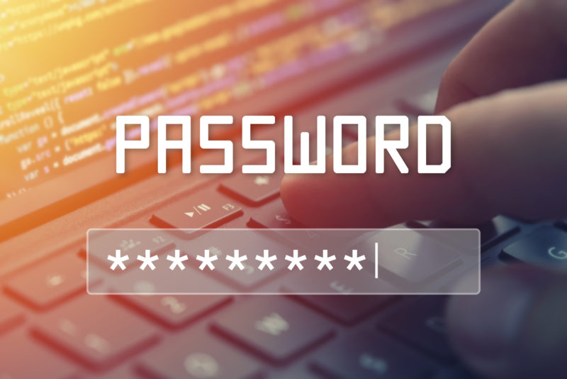 7 Tips for Better Password Security
